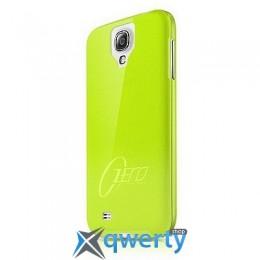 ITSKINS ZERO.3 for Samsung Galaxy S4 mini Green (SG4M-ZERO3-GREN)