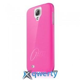 ITSKINS ZERO.3 for Samsung Galaxy S4 mini Pink (SG4M-ZERO3-PINK)