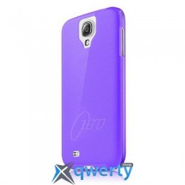 ITSKINS ZERO.3 for Samsung Galaxy S4 mini Purple (SG4M-ZERO3-PRPL)