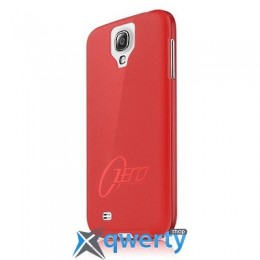 ITSKINS ZERO.3 for Samsung Galaxy S4 mini Red (SG4M-ZERO3-REDD)