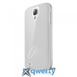 ITSKINS ZERO.3 for Samsung Galaxy S4 mini White (SG4M-ZERO3-WITE)