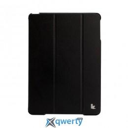 JISONCASE Executive Smart Case for iPad Air Black (JS-ID5-01H10)