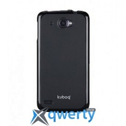 KUBOQ Advanced TPU for Lenovo S920 Black (KQLNS920SNBKTPU)