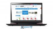 Lenovo IdeaPad Y700-17  (80Q000B8PB) Black +16OZU+128 SSD