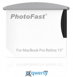 PHOTOFAST Memory Expandable Combo Kit CR8700 MacBook Pro Retina 15 (CR8700#MBPR15-14)