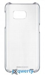 SAMSUNG S7/G930 - Clear Cover черный