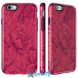 SPECK CandyShell Inked for iPhone 6/iPhone 6S Pink (SPK-A3064)