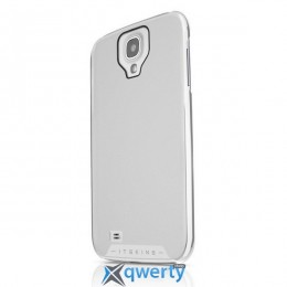 ITSKINS The new Ghost for Samsung Galaxy S4 White (SGS4-TNGST-WITE)