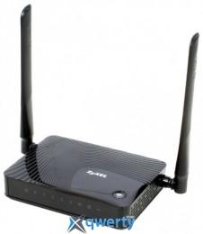 Wi-Fi ZyXel Keenetic 4G III