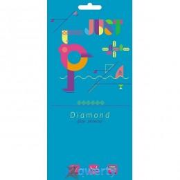 JUST Diamond Glass Protector 0.3mm for SAMSUNG Samsung Galaxy Mega2 (JST-DMD03-SGM2)