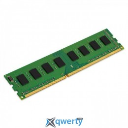 Kingston DDR4-2400 4096MB PC4-19200 (KVR24N17S8/4)