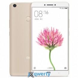 Xiaomi Mi Max 4/128 Gold EU