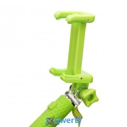 JUST Selfie Stick Mini Green (SLF-STKMN-GRN)