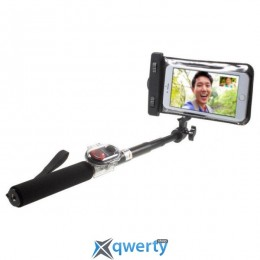 JUST Selfie Stick PRO (no box) (SLF-STKPR-BLK_NB)