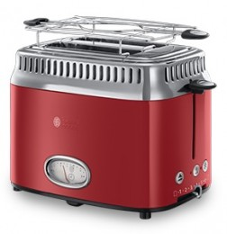 Russell Hobbs 21680-56 Retro Red