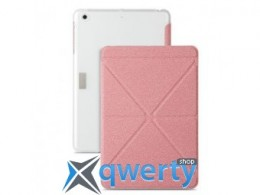 Moshi VersaCover Origami Case Sakura Pink for iPad mini 3/iPad mini 2/iPad mini (99MO064302)