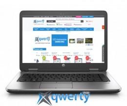 HP ProBook 640 G2 (T9X63EA) 240GB SSD 8GB
