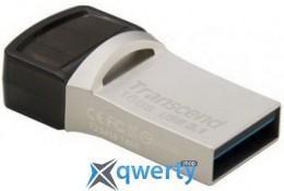 Transcend 890 16GB R90/W15MB/s USB 3.1+Type-C (TS16GJF890S)
