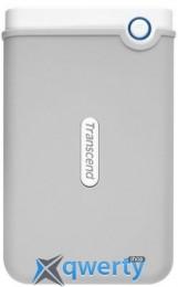 Transcend StoreJet 2.5 USB 3.0 2TB M100 Apple(TS2TSJM100)