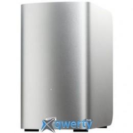 WD 6TB 2x3.5 Thunderbolt Duo(WDBUTV0060JSL-EESN)