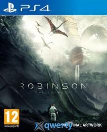 Robinson: The Journey (только для VR)
