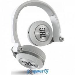 JBL On-Ear Headphone Synchros E40BT White (E40BTWHT)