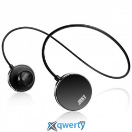 JUST Soul Bluetooth Headset Black (SL-BLTH-BLCK)