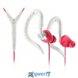 Yurbuds Focus 400 Pink/White (YBWNFOCU04KNW)