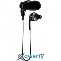 Yurbuds Hybrid Wireless Black (YBHYHYBR00BLK)