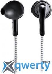 Yurbuds Signature ITX-2000 Black/Silver (YBSSSSIX02SIL)