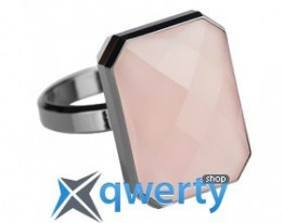 Bluetooth Кольцо Ringly Day Break Pink Chalcedony 6size