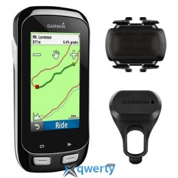 Garmin Edge 1000 Performance Bundle (010-01161-04)