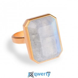 Ringly Day Dream Rainbow Moonstone 8size (00140001)