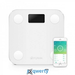 YUNMAI Mini Smart Scale White (M1501-WH)