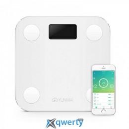 YUNMAI Mini Smart Scale White (M1501-WH)