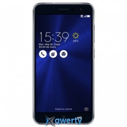 ASUS ZenFone 3 ZE552KL 64GB (Black) EU