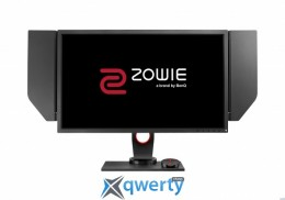 BENQ XL2735 Dark Grey