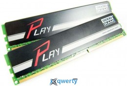 DDR4 2x8GB/2400 GOODRAM Play  (GY2400D464L15S/16GDC)
