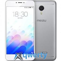 Meizu M3E 3/32GB dual Silver