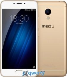 Meizu M3S 32GB (Gold)