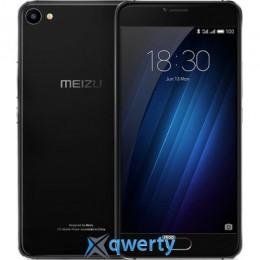 Meizu U10 3/32Gb Black