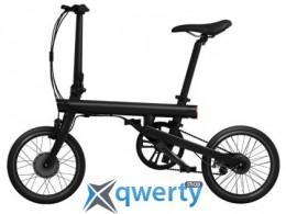 XIAOMI MiJia QiCycle Folding Electric Bike EF1 Black (YZZ4004RT)