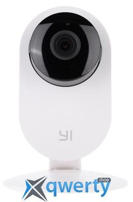 XIAOMI Yi Home Camera White (YHS-113NW) купить в Одессе. отзывы. Категория   IP-камеры видеонаблюдения 26d9245c1db79