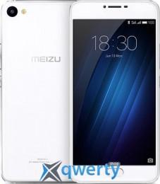 Meizu U20 16Gb Silver/white