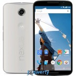 Motorola Nexus 6 32GB Cloud White
