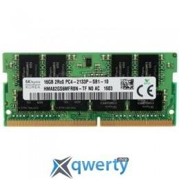 SODIMM DDR4 16GB 2133 MHZ HYNIX (HMA82GS6MFR8N-TFN0)