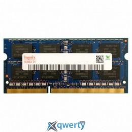 SODIMM DDR4 4GB 2133 MHZ HYNIX (HMA451S6AFR8N-TFN0)