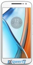 MOTOROLA Moto G4 (XT1622) 16Gb Dual Sim (white)