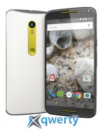 Motorola Moto X Pure Edition 16GB Winter White & Dark Gray