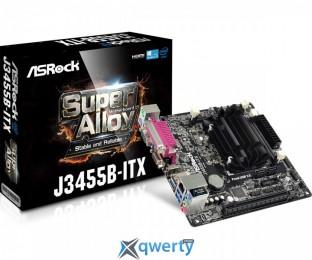 Asrock J3455B-ITX